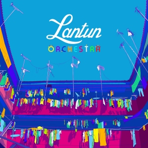 Lantun Orchestra Final Artwork