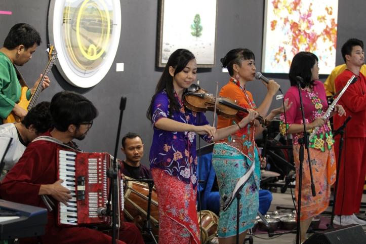 Lantun Orchestra